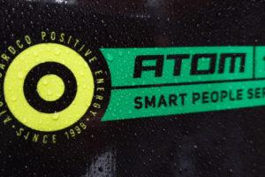 ATOM Smart People